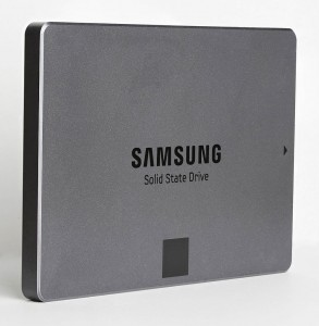 Part, Samsung 840 EVO